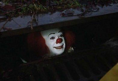 【影評】 小丑回魂 IT 不斷的恐怖夢魘 隱喻現實的壞人